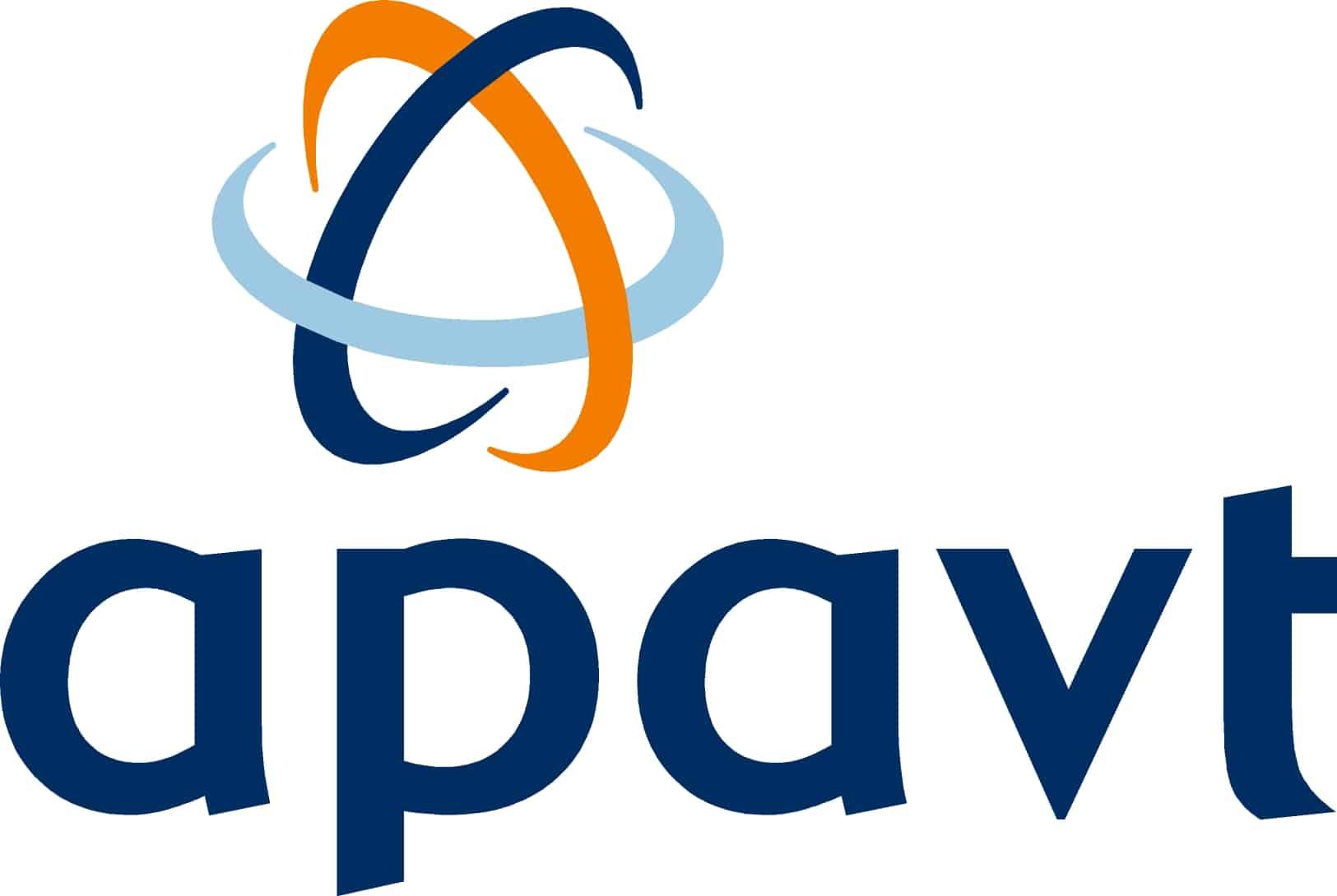 APAVT_logo sem designacao